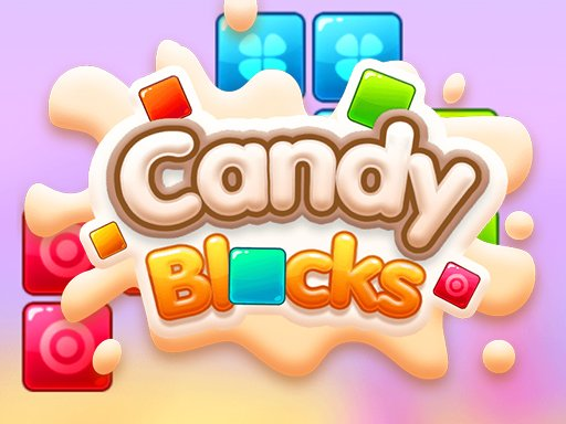 Play Candy Blocks Now!