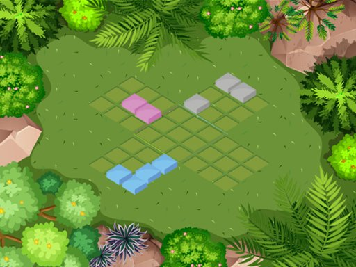 Play Isometric Puzzle Now!