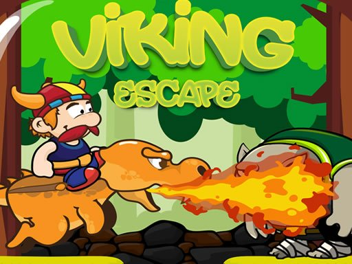 Play Viking Escape Now!