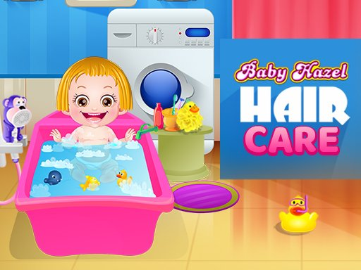 Play Baby Hazel Hair Care Now!