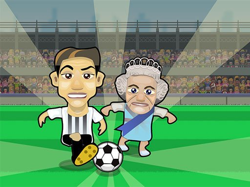 Play FootyZag Now!