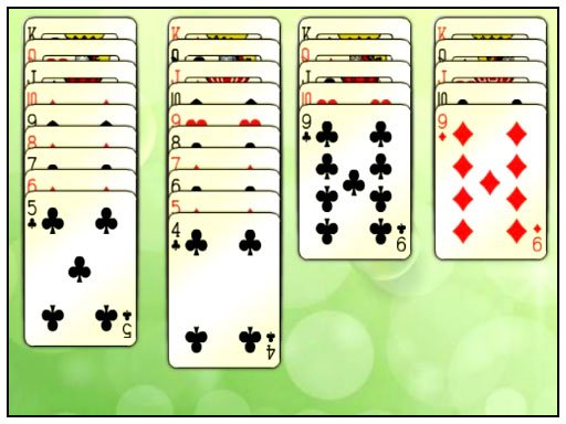 Play Web Solitaire Now!