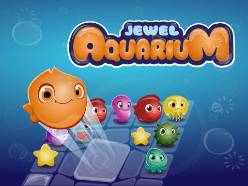 Play Jewel Aquarium Now!