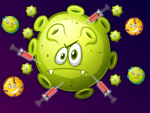 Play Kill The Coronavirus Now!