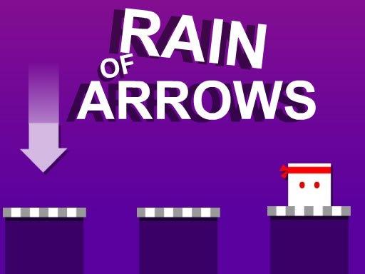 Play Rain Of Arrows Now!
