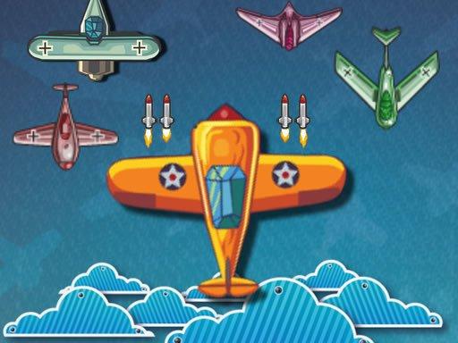 Play Air War 1941 Now!