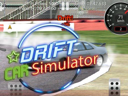 Play Drift Car Simulator Now!