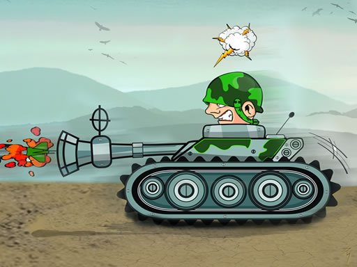 Play War Tanks Hidden Stars Now!