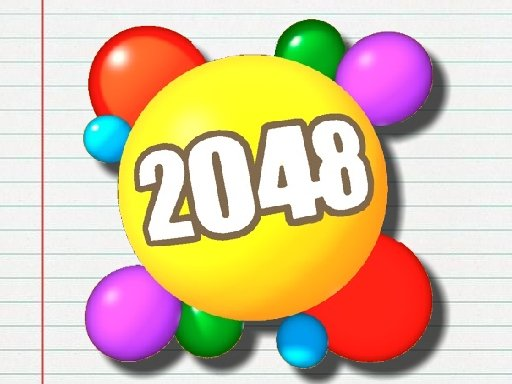 Play Paper Block 2048 Now!
