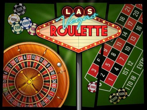 Play Las Vegas Roulette Now!