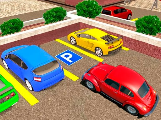 Play Real Car Parking Drive Now!