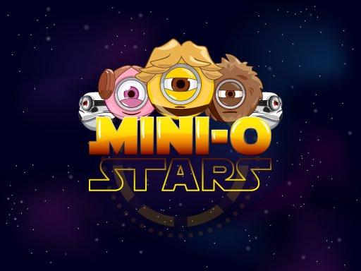 Play Mini-O Stars Now!