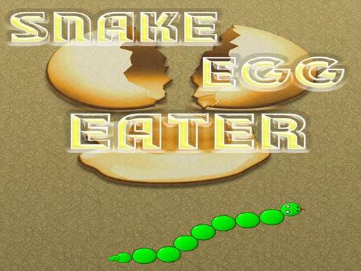 Play Snake Eggs Eater Now!