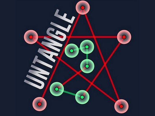 Play Untangle Now!
