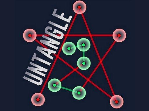 Play Untangle Now!