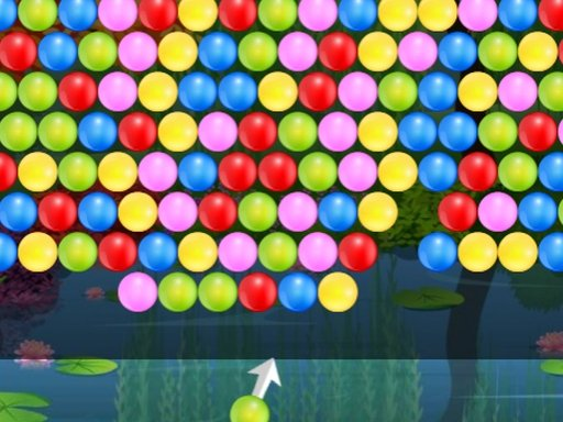 Play Bubble Shooter Infinite Now!