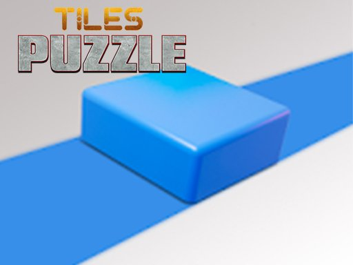 Play Tiles Puzzle Now!
