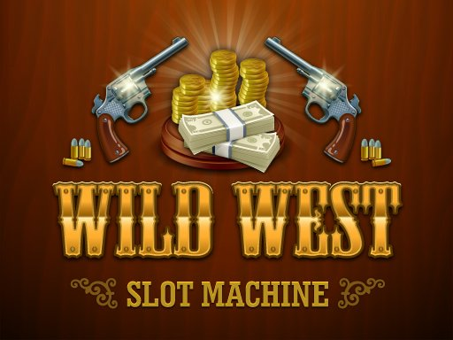 Play Wild West Slot Machine Now!