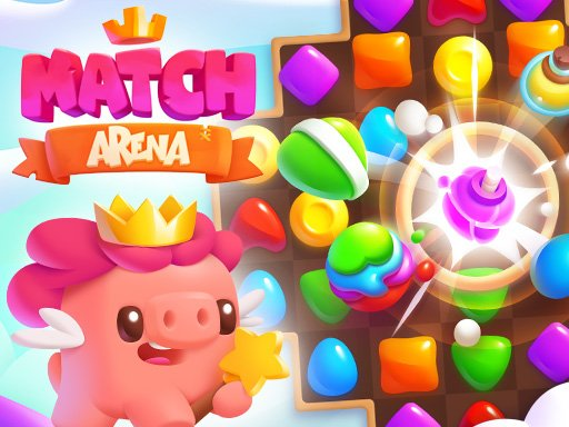 Play Match Arena Now!