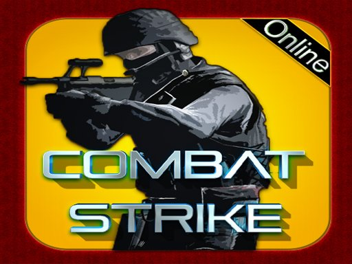 Play Combat Strike Multiplayer Now!