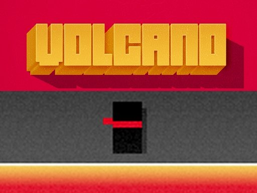 Play Volcano Now!