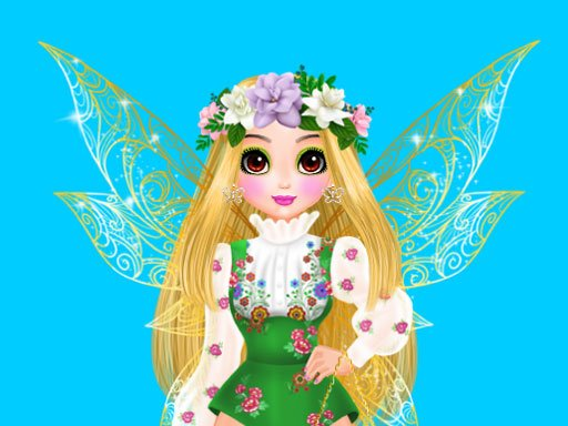 Play Princess Spring Fashion Show Now!