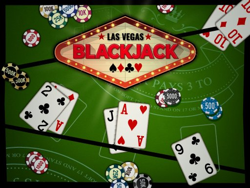 Play Las Vegas Blackjack Now!