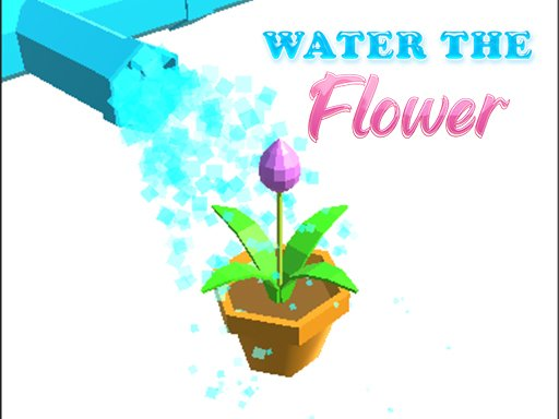 Play Water the Flower Now!