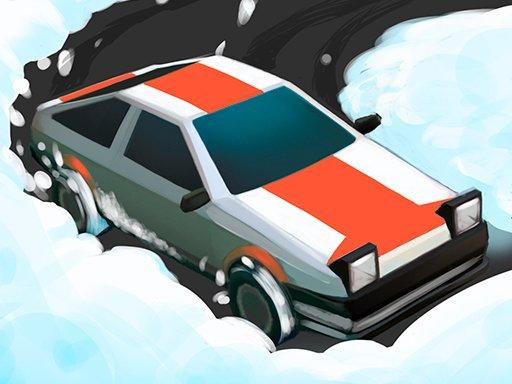 Play Snow Drift Now!