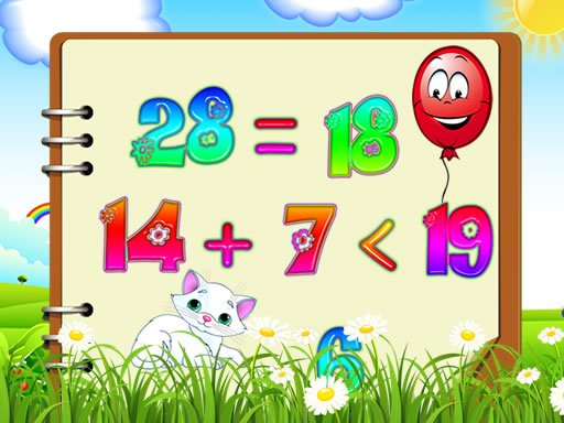 Play Primary Math Now!