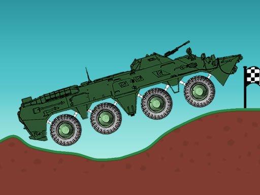 Play Car Physics BTR-80 Now!