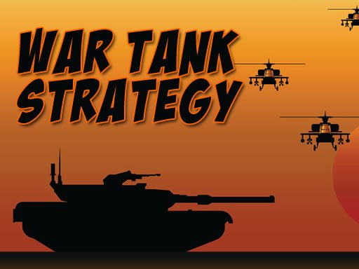 Play War Tank Strategy Game Now!