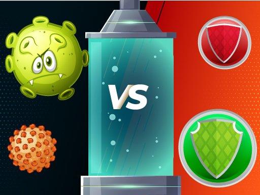 Play Coronavirus Fight Now!