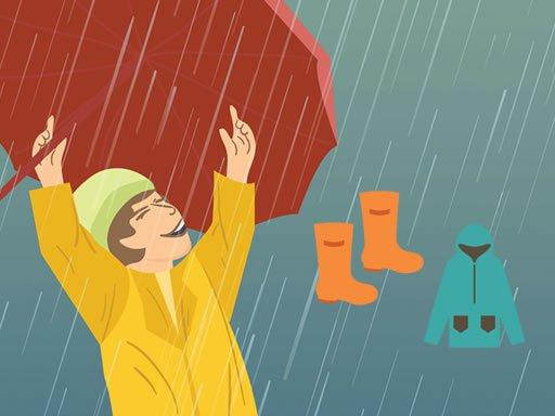 Play November Rain Match 3 Now!
