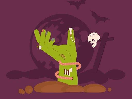 Play Zombie Apocalypse Jigsaw Now!