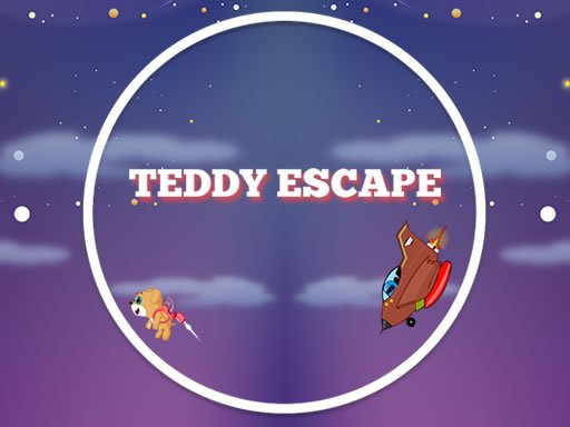 Play Escape with Teddy Now!