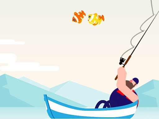 Play The Fish Master Now!