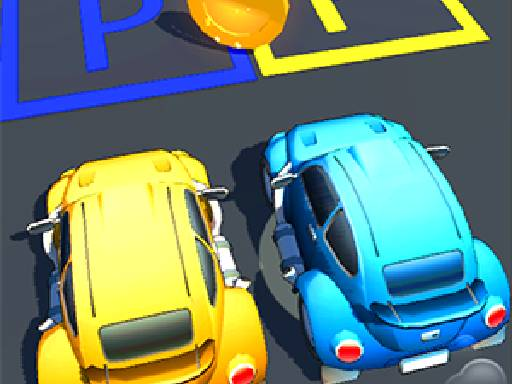 Play Parking Master 3D Now!