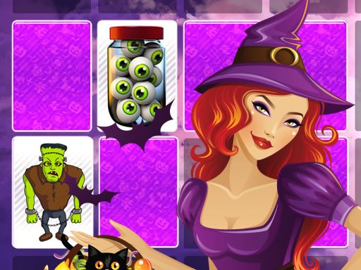 Play Memory Scary Game Now!