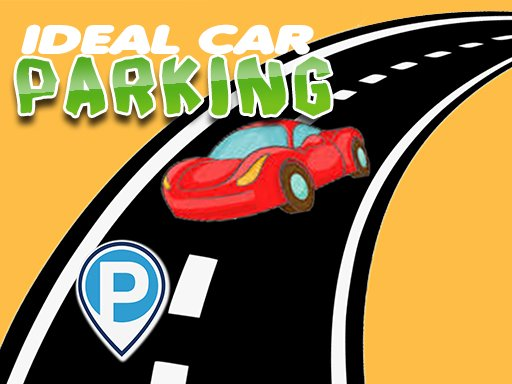 Play Ideal Car Parking Now!