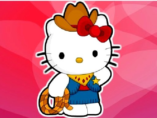Play Hello Kitty Memory Challenge Now!
