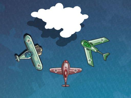 Play Air War 1942 43 Now!