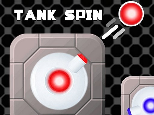 Play Tank Spin Now!