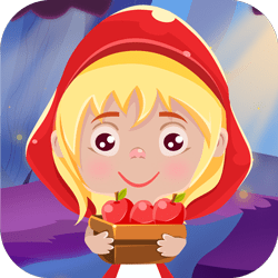 Play Red Riding Hood Run Now!
