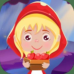Play Red Riding Hood Run Now!