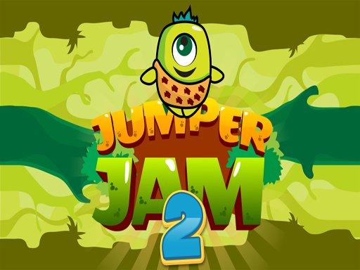 Play Jumper Jam 2 Now!