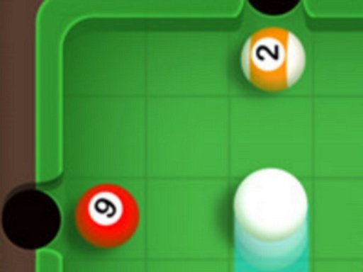 Play Pool 8 Now!