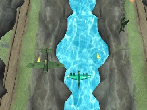 Play AirShoot Wars Now!