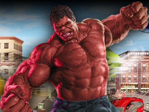 Play Red Monster Now!