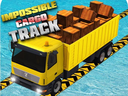 Play Impossible Cargo Track Now!